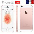 16Go Or Rose iPhone SE Apple A1662 Tlphone ...