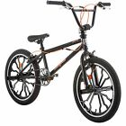 BMX Bike 20 Mongoose Rebel Freestyle Boys for Steel Frame 8 to 11 Years