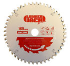 Lumberjack PPSB16548 165mm x 2.2mm 20mm Bore 48T Fit Bosch/ Makita/ Milwaukee...