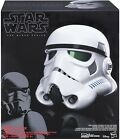 Star Wars The Black Series Imperial Stormtrooper Electronic Voice Changer One