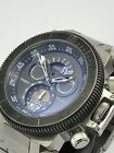 Invicta Men's Coalition Force Model 17646 Chronograph Swiss Made Missing A Bolt