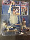 STARTING LINEUP 1997 MLB CLASSIC DOUBLES KEN GRIFFEY JR AND KEN GRIFFEY SR