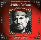 Willie Nelson Christmas by Willie Nelson (CD, Mar-2009, Infinity Entertainment G