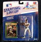 1989 Bobby Bonilla Baseball Starting Lineup(Pittsburgh Pirates)SLU