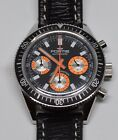 Fortis Marinemaster Vintage Limited Edition Chronograph Watch 800.20.80 L.01