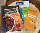 WEIGHT WATCHERS POINTS PLUS 2012 PowerStart Materials great For menu Meal Ideas