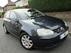 VOLKSWAGEN GOLF DIESEL HATCHBACK 19 Sport TDI 5dr 6 Speed Manual New Cambelt
