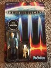 Funko ReAction Figures The Fifth Element Zorg 3 3 4 Inch Fully Posable Figure