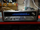 Vintage Pioneer SX-727 Stereo Receiver with Manual
