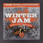 Hot Hits To Heat Up Your Winter by Various (2007) Like New CD - DISC ONLY