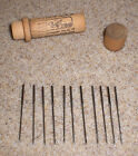 WOODEN TUBE  TREADLE SEWING MACHINE PARTS