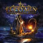 The Ferrymen CD (MAGNUS KARLSSON RONNIE ROMERO,MIKE TERRANA )