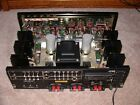 SANSUI Amplifier AU-999 Excellent Upgrade, Repair and Restoration SERVICE