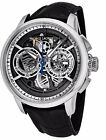 Maurice Lacroix Men's Master Piece Skeleton Dial Automatic Watch MP6028-SS001001