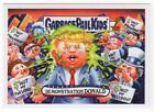 2016-17 Topps Garbage Pail Kids Disg-Race to the White House - Updated 18