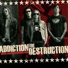 Neon Light Resurrection Addiction for Destruction Audio CD