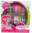 My Little Pony 15 Count Bangles Set - Beauty & Fashion