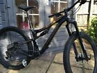 Intense Spider 29c carbon 2016 with Carbon Wheels NEW rear shock