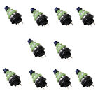 Set of 10 New Fuel Injector fits for Chevy Geo Metro Suzuki Swift 0280150661