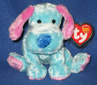 TY KOOKIE the CIRCUS DOG BEANIE BABY - MINT with MINT TAG