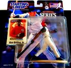 2000 Starting Lineup Extended Series-KEN GRIFFEY JR--Collectable Figurine