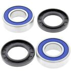 Suzuki GSX-R1000 2001-2017 Front Wheel Bearings And Seals GSXR1000