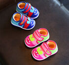 New Cute Baby Infant Warm Casual Shoes Toddler Cartoon Squeaky Shoes for Winter