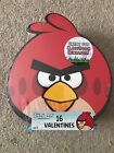 Angry Birds Valentines day Cards