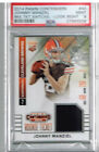 Johnny Manziel Cards, Rookie Cards, Key Early Cards and Autographed Memorabilia Guide 69