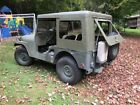 1952 Jeep CJ Military 1952 for $4000 dollars