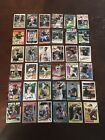 Chicago White Sox Autograph And Rookie Card Lot! 318 Cards Fisk Thomas Konerko