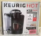 Keurig K55 Single Serve Coffee Maker Classic Series (STORE RETURN)