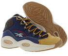 Reebok Question Mid Dress Basketball Mens Shoes Size
