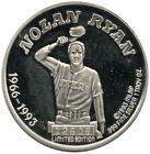 Strikeouts in MLB History 1 oz Fine Silver