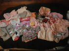 Lot of Baby Girl Clothes OutFits Pajamas CUTE Carters NWT 3M 9M 12M asst sizes