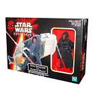 Star Wars Episode I 1 The Phantom Menace Sith Speeder Darth Maul And Darth Maul