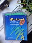 Abeka Grammar and Composition V 11th gradeset of 4 student and parent books