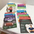 Weight Watchers Weekly Booklets January 1 2012 March 31 2012