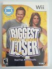 The Biggest Loser Wii Compatible with Wii Balance Board Rated E Workout