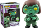 ECCC 2017 FUNKO POP! SCOOBY DOO THE CREEPER POP EXCLUSIVE VILLAIN
