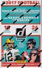 2017 Panini Donruss Football sealed unopened hobby box 24 packs of 10 NFL cards