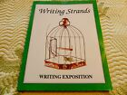 Writing Strands Writing Exposition Dave Marks  Program for Expository Writing