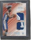 2015-16 Panini Absolute Basketball Cards 16