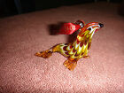 Exclusive Sea World Collector Blown Glass Seal Christmas Ornament 2015