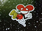 MOUSE Sticker Decal Bumper Stickers Actual Pattern NEW