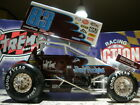 WORLD OF OUTLAWS DANNY LASOSKI #83 BEEK PACKERS 1/18 1998 SPRINT CAR 1 OF 2,500