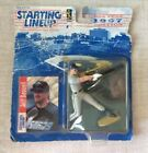 VINTAGE  ASTROS JEFF BAGWELL (HALL OF FAMER) FIGURE & CARD 1997 STARTING LINEUP