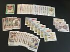 2017 Allen  Ginter Lot Inserts SPs RCs Minis Rediscover Topps JUDGE