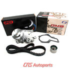 93 95 Geo Metro 10L SOHC Timing Belt Water Pump Kit VIN 6