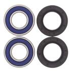 Sherco SX 2.5i 2010 Front Wheel Bearings And Seals Kit